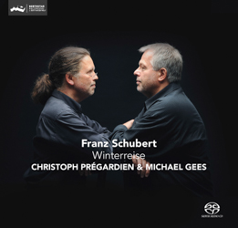 franz schubert winterreise cd 911